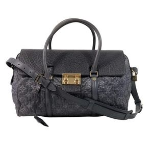 Louis Vuitton Lim. Ed. Monogram Gris Volupte Psych